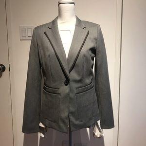 Halogen grey beautiful blazer